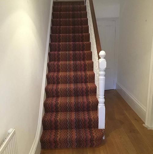 Carpets At Greenfield's Flooring